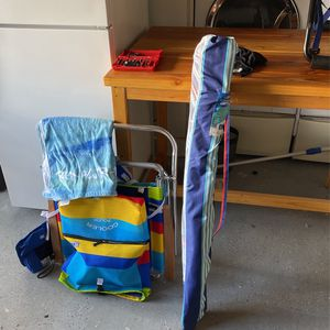 Beach Chair for Sale in Jamul, CA
