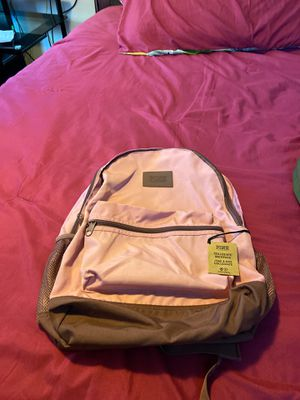 Pink backpack for Sale in Stockton, CA