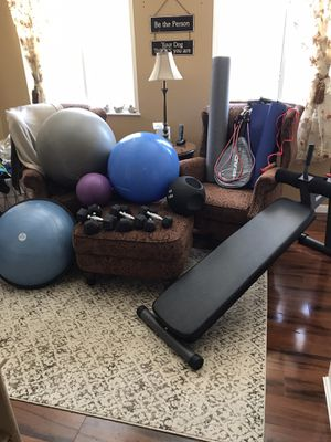 Exercise equipment for Sale in undefined