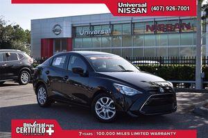 2018 Toyota Yaris iA for Sale in Orlando, FL
