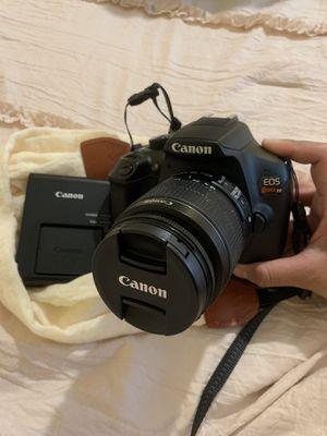 EOS Canon Rebel T6 Digital Camera for Sale in Plant City, FL
