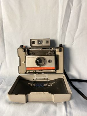 Polaroid Automatic 220 camera for Sale in Fridley, MN