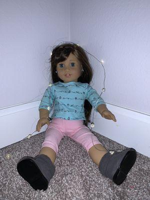 American Girl Doll-Grace for Sale in Seattle, WA