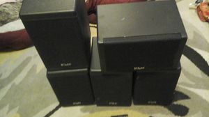 5 speakers KLH for Sale in Chicago, IL