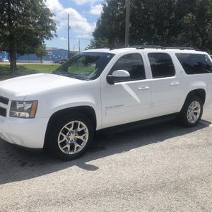 2012 Chevrolet Suburban for Sale in St. Petersburg, FL