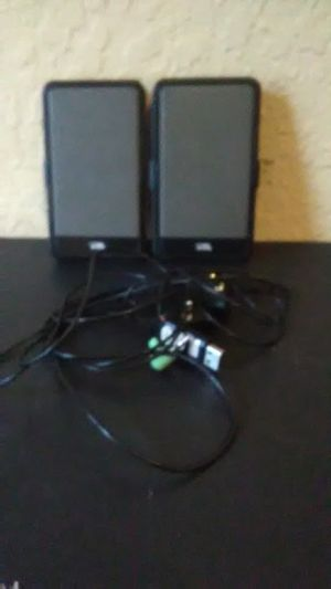 Plug in speakers for Sale in Tampa, FL