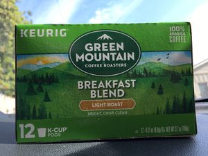 Keurig coffee pods for Sale in Rosemead, CA