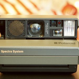 Spectra System Instant Camera for Sale in Fremont, CA