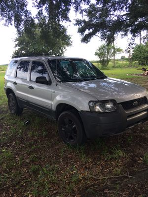 Ford Escape for Sale in Lake Wales, FL