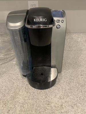 Keurig K70 Single Cup Brewer for Sale in Claremont, CA