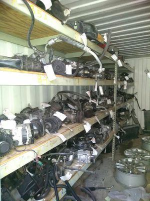 Compressors, altnernators, starters etc. for Sale in Tampa, FL