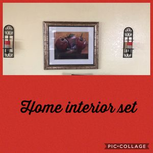 Home Interior Decor for Sale in Moreno Valley, CA
