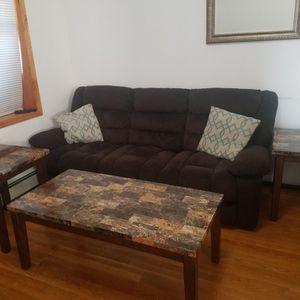 Living Room Set for Sale in Garfield, NJ