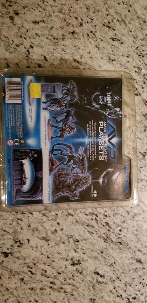 Alien vs Predator Collectors Action figures rare for Sale in Chantilly, VA