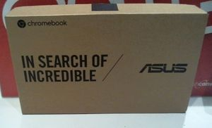 Asus Chromebook Laptop. Brand New for Sale in Lynnwood, WA