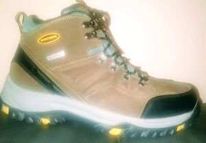Sketchers Waterproof Work Boots for Sale in Sandy, UT