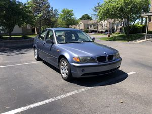 Excellent 2004 BMW 325i (E46 Gen) For Sale for Sale in Auburn Hills, MI