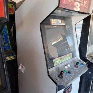Tekken 3 Arcade Project!!! for Sale in Chandler, AZ