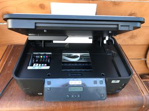 Printer/scanner for Sale in Tacoma, WA