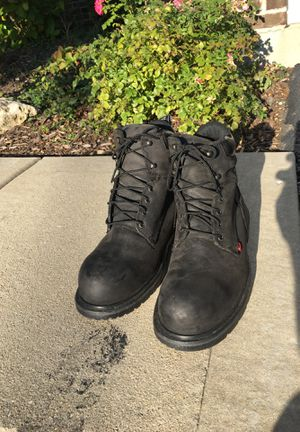 Red Wing Work Boots for Sale in Naperville, IL
