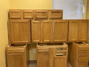 Kitchen cabinets plus appliances for Sale in Washington, DC