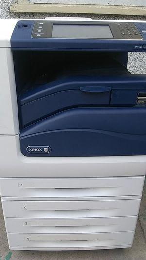 Xerox copy printing machine for Sale in San Diego, CA