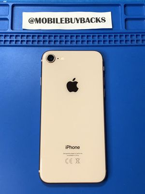 Apple iPhone 8 64gb AT&T, T-Mobile, Verizon, Sprint Boost etc. for Sale in Fresno, CA