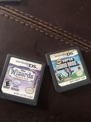 NINTENDO DS & 3DS $10 EACH for Sale in Chicago, IL