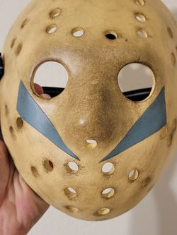 NECA Friday The 13th Part 5 Mask for Sale in Fort Lauderdale,  FL