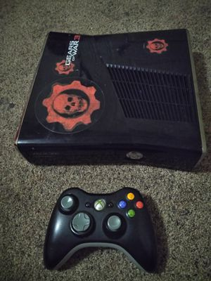 Xbox works great for Sale in Spokane, WA