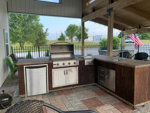 Custom made outdoor Kitchens for Sale in Joplin, MO