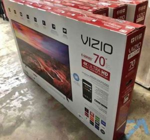 "70"" Vizio 4k UHD Smart HDR LED Tv for Sale in Yorba Linda, CA"