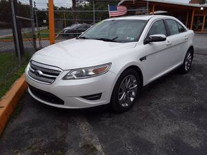 2011 Ford Taurus for Sale in Capitol Heights, MD