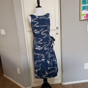 Patagonia Pataloha Loko l'a Stone Blue Dress size 2 for Sale in Peoria, AZ