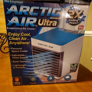 Arctic Air Cooler for Sale in Columbia, SC