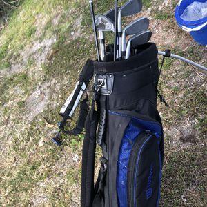 Wilson Golf Set for Sale in Miami, FL