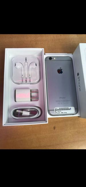 Iphone 6 Unlocked 16GB Like NEW for Sale in Queens, NY