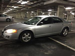 2005 Dodge Stratus for Sale in Waltham, MA
