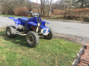 Was stolen last night let me know if you see it for Sale in Glen Morgan, WV