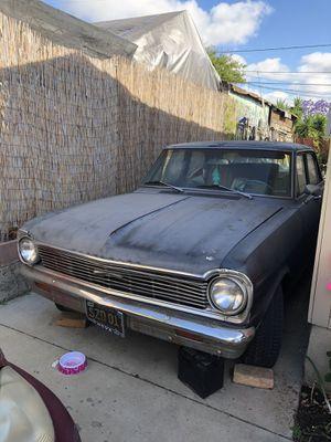 65 nova 4 door for Sale in Los Angeles, CA