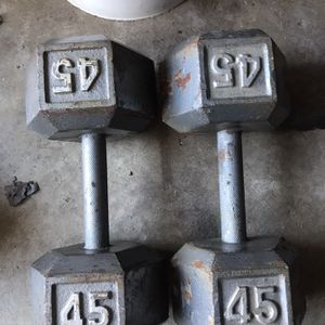 Weights for Sale in Philadelphia, PA