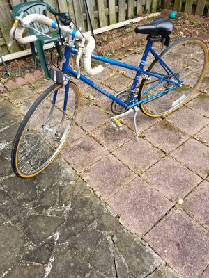 Bicycle (blue) for Sale in Falls Church, VA