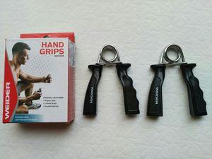 Weider Hand Grips for Sale in Phoenix, AZ