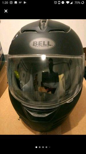 Bell Arrow Motorcycle Helmet - Large for Sale in Denver, CO