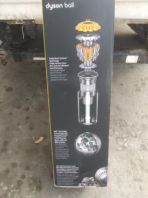Dyson ball animal2 vacume for Sale in Denver, CO