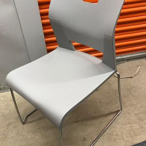 ( USED ) LIKE NEW.. I Have 24 Of them. Price Is For Each Chair for Sale in Boston, MA