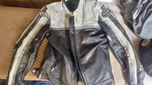 Triumph motorcycle jacket for Sale in Kent, WA