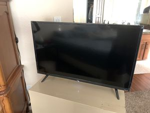 "TCL 32"" Flat Screen TV - Barely Used for Sale in La Mesa, CA"