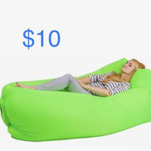 Inflatable Air bag , Bed Sofa . for Sale in Fontana, CA
