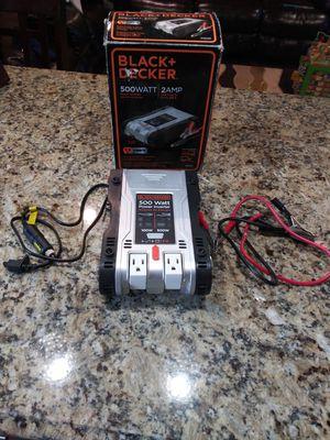 Inverter for Sale in Lake Elsinore, CA